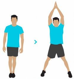 7 минут на фитнес (Бретт Клика)