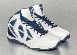 Баскетбольные кроссовки AND1 Prime Mid