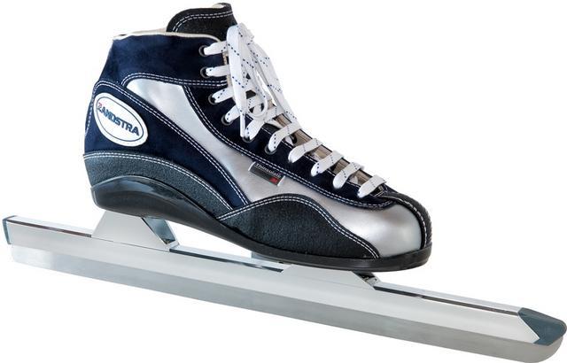 Как правильно выбрать коньки для катания на льду взрослым и детям