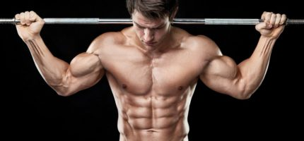 Сушка тела: особенности рациона и тренировочного процесса