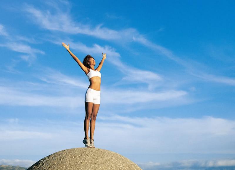 здоровый образ жизни окружающий
