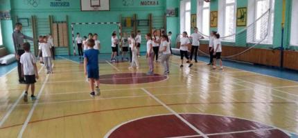 Важность уроков физической культуры в школе