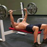 Как качать грудные мышцы в тренажерном зале