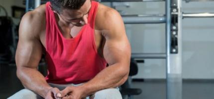 Как увеличить мышцы без вреда для здоровья