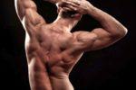 Как накачать мышцы спины в домашних условиях