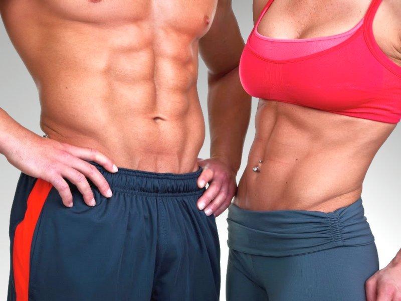 спортпитание для девушек для похудения