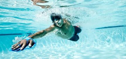 Учимся плавать самостоятельно: практические советы