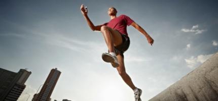Способы увеличения высоты прыжка