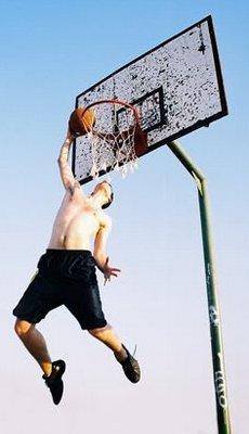 Как увеличить прыжок в высоту в баскетболе