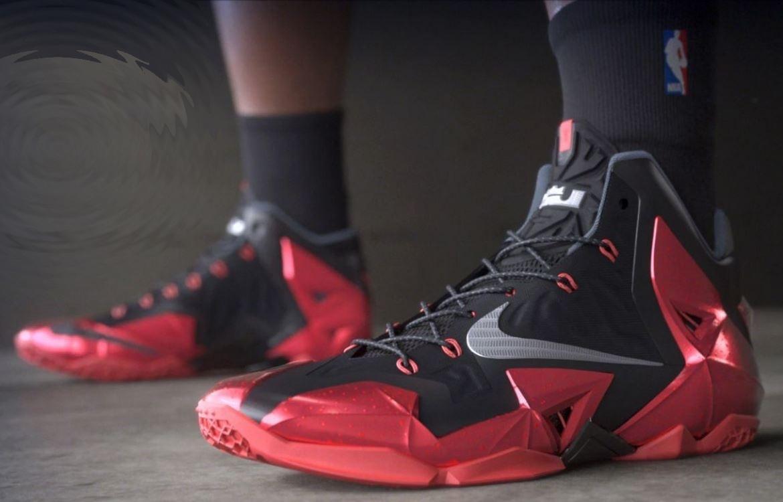 Какими должны быть кроссовки для баскетбола