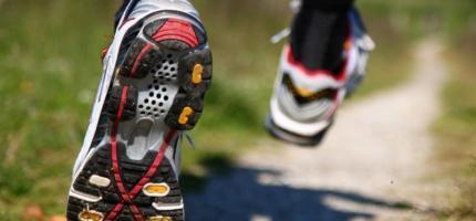 Руководство по выбору беговых кроссовок