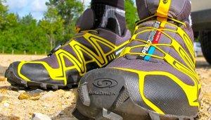 Как выбрать кроссовки для бега: технологии беговой обуви