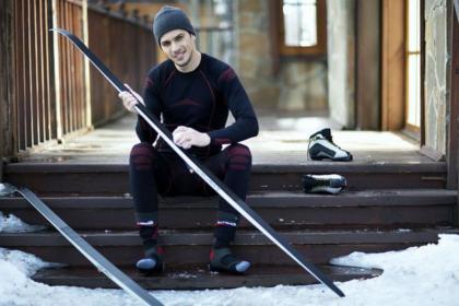 Как выбрать термобелье для зимних тренировок