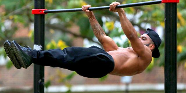 Что такое калистеника: упражнения, программа для начинающих
