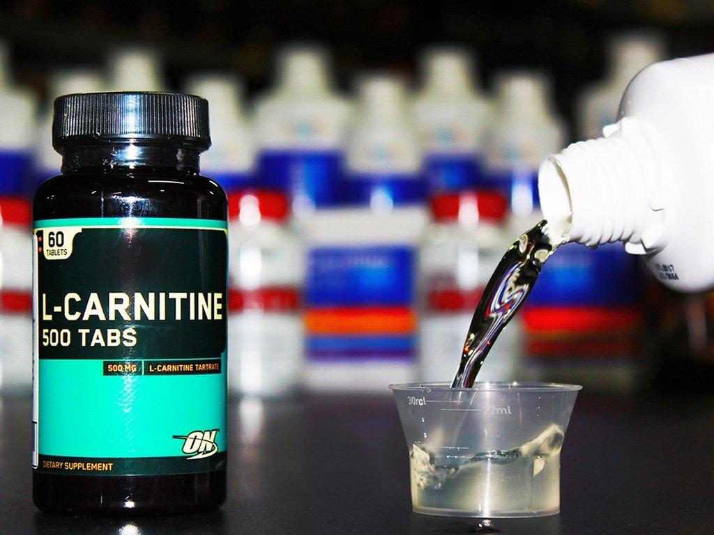 L–карнитин и его роль в спортивном питании