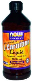 Жидкий L-карнитин
