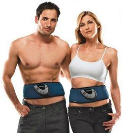 Миостимуляторы для мышц пресса