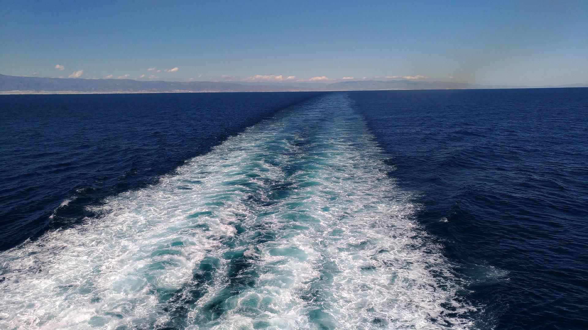 встреча двух океанов фото фильме все будет