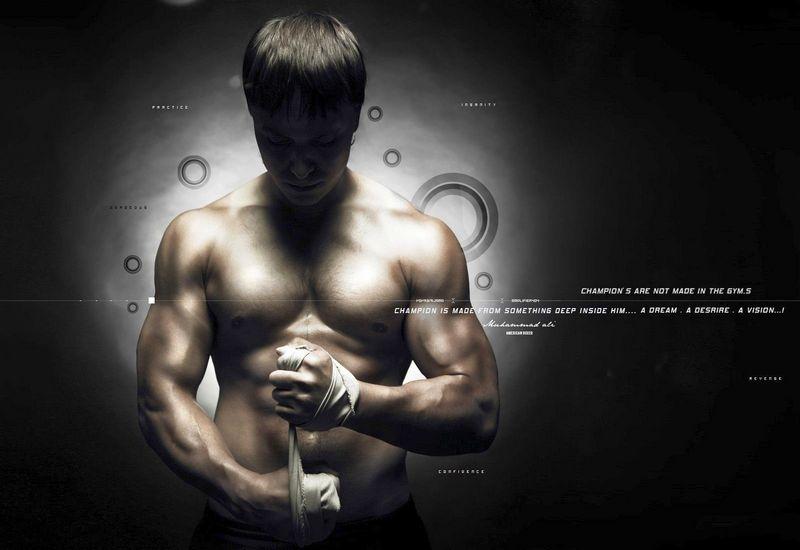Мотивация в спорте: ключ к успеху