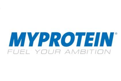 Производитель спортивного питания MyProtein