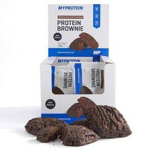 Протеиновый брауни Myprotein