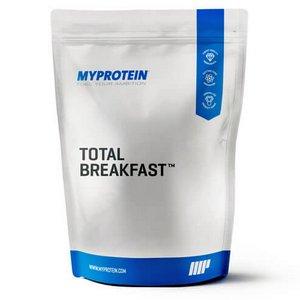 Углеводно-белковая смесь для завтрака Myprotein