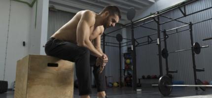 Почему появляется тошнота после тренировки, и как ее избежать?