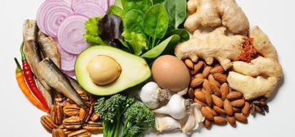 Как питание влияет на мозговую деятельность