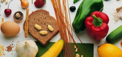 Еда для стройности: какие продукты помогут похудеть