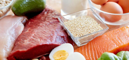 Топ-10 высокобелковых продуктов для ускорения мышечного роста
