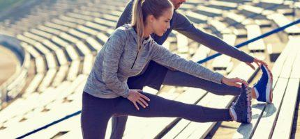 Разминка перед тренировкой — подготовка организма к нагрузкам