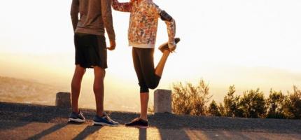 Правильная разминка – залог безопасности и эффективности беговых тренировок