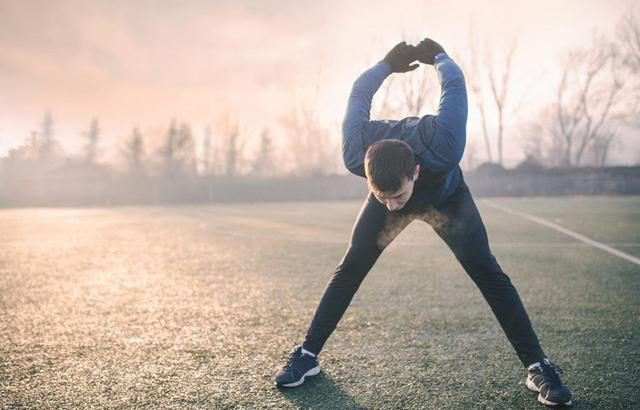Разминка перед бегом: комплекс упражнений, особенности, польза