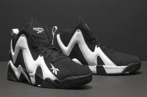Кроссовки для баскетбола Reebok Kamikaze II