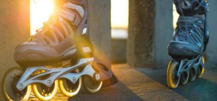 Что нужно знать при выборе роликовых коньков