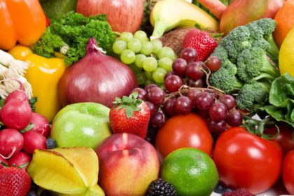 Самые полезные для здоровья продукты питания