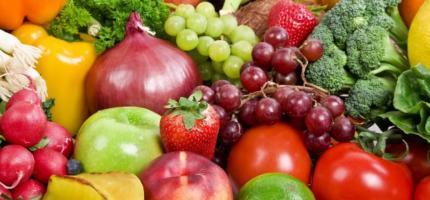 Топ-10 самых полезных для здоровья продуктов