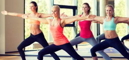 Шейпинг – эффективная программа по созданию красивого тела