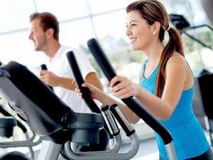 Влияние занятий спортом на здоровье и настроение