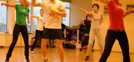 Тай-бо — фитнес для быстрого похудения, и как его освоить самостоятельно