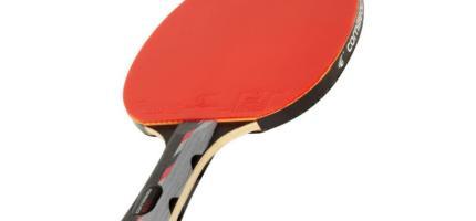 Теннисная ракетка — история совершенства