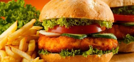 Топ-10 самых вредных продуктов питания