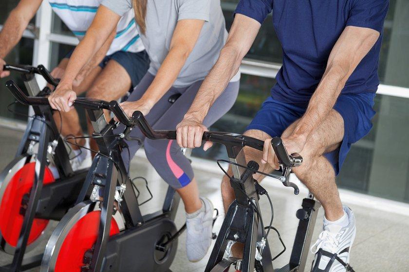 Как правильно похудеть с помощью велотренажера