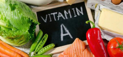 Витамин A — роль в организме, содержание в продуктах, симптомы дефицита