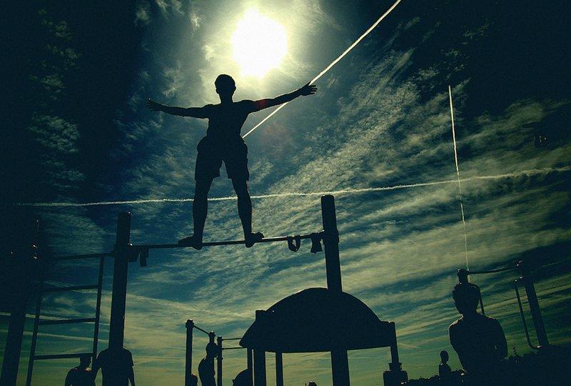Воркаут – спорт, доступный каждому