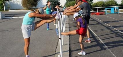 Заминка – необходимая защита сердца от перегрузок на тренировках